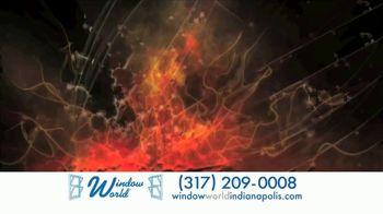 Window World TV Spot, 'Keep the Heat Where It Belongs' - Thumbnail 1