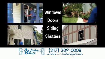 Window World TV Spot, 'Keep the Heat Where It Belongs' - Thumbnail 3
