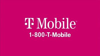 T-Mobile TV Spot, '55+ Customers Save 50%: Two Lines for Less Than $30' - Thumbnail 8