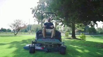 Spartan Mowers TV Spot, 'Five 7 Equipment: Lean Machines'