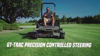 Spartan Mowers TV Spot, 'Five 7 Equipment: Lean Machines' - Thumbnail 6