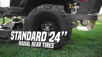 Spartan Mowers TV Spot, 'Five 7 Equipment: Lean Machines' - Thumbnail 7