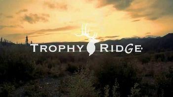 Trophy Ridge TV Spot, 'When It's All on the Line' - Thumbnail 1