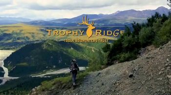 Trophy Ridge TV Spot, 'When It's All on the Line' - Thumbnail 8