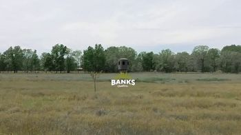 Banks Outdoors TV Spot, 'This Is the Place' - Thumbnail 1