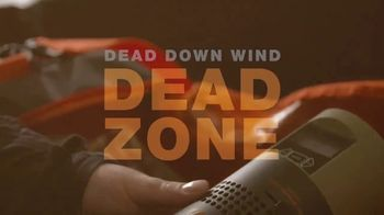 Dead Down Wind Dead Zone System TV Spot, 'Durable and Weatherproof' - Thumbnail 2