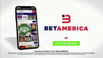 Bet America TV Spot, 'America's Sportsbook & Casino: $500' - Thumbnail 6