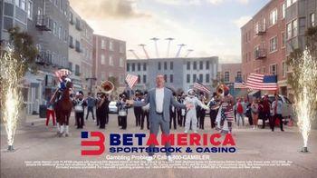 Bet America TV Spot, 'America's Sportsbook & Casino: $500' - Thumbnail 2