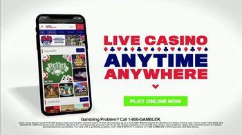 Bet America TV Spot, 'America's Sportsbook & Casino: $500' - Thumbnail 4