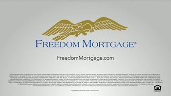Freedom Mortgage TV Spot, 'Helping Military Families' - Thumbnail 7