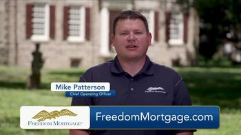 Freedom Mortgage TV Spot, 'Helping Military Families' - Thumbnail 2