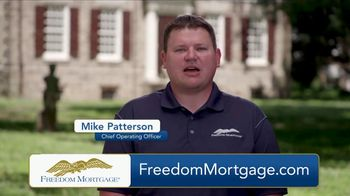 Freedom Mortgage TV Spot, 'Helping Military Families' - Thumbnail 3