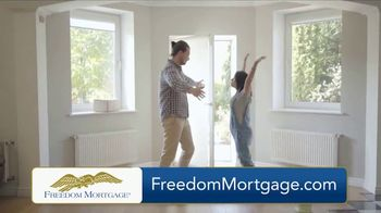 Freedom Mortgage TV Spot, 'Helping Military Families' - Thumbnail 5