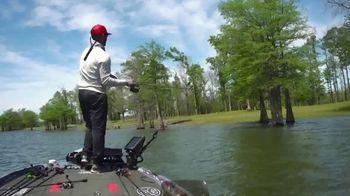 Tackle Warehouse TV Spot, 'Proven Bass Fishing Gear' - Thumbnail 3