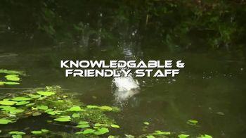 Tackle Warehouse TV Spot, 'Proven Bass Fishing Gear' - Thumbnail 6