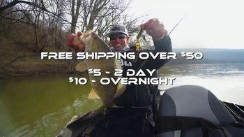 Tackle Warehouse TV Spot, 'Proven Bass Fishing Gear' - Thumbnail 7