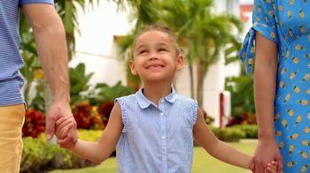 Nickelodeon Hotels & Resorts Punta Cana TV Spot, 'Lets Loose: 68%' - Thumbnail 2