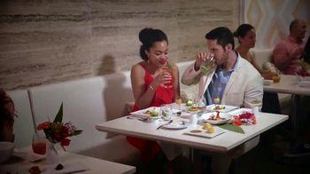Nickelodeon Hotels & Resorts Punta Cana TV Spot, 'Lets Loose: 68%' - Thumbnail 4