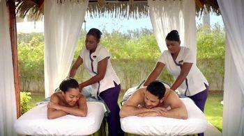 Nickelodeon Hotels & Resorts Punta Cana TV Spot, 'Lets Loose: 68%' - Thumbnail 6