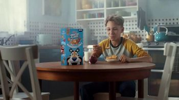 Frosted Flakes With Marshmallows TV Spot, 'Mission Tiger' - Thumbnail 1