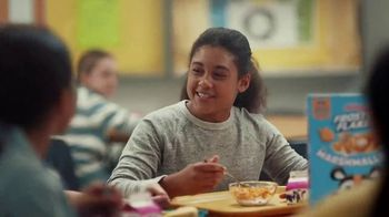 Frosted Flakes With Marshmallows TV Spot, 'Mission Tiger' - Thumbnail 4