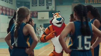 Frosted Flakes With Marshmallows TV Spot, 'Mission Tiger' - Thumbnail 7