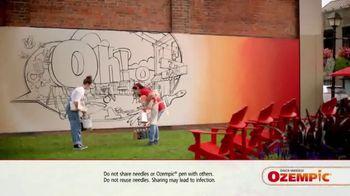 Ozempic TV Spot, 'Artist' - Thumbnail 6