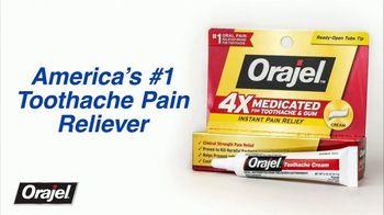 Orajel TV Spot, 'Pain' - Thumbnail 7