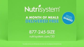Nutrisystem TV Spot, 'Knock Knock: Free Delivery' Featuring Marie Osmond - Thumbnail 10