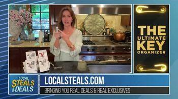 Local Steals & Deals TV Spot, 'KeySmart' Featuring Lisa Robertson