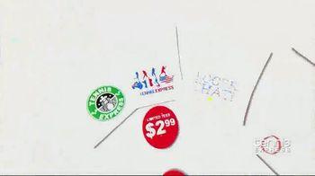 Tennis Express 4th of July Sale TV Spot, 'Extra Savings: Shoes, Apparel, Rackets & Tees' - Thumbnail 9