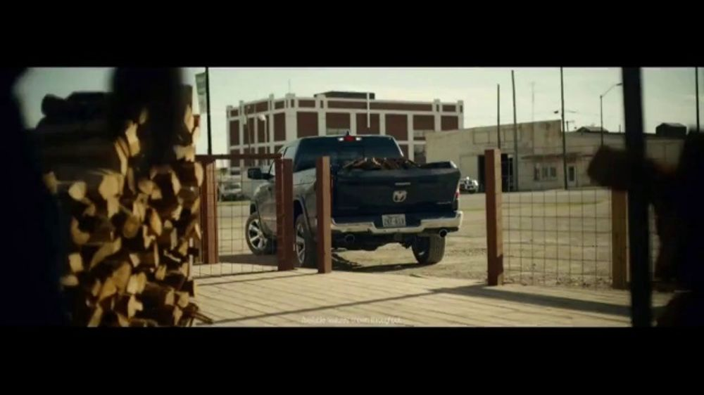 Ram Trucks Fourth of July Sales Event TV Commercial, 'Miles to Make Up' [T2]