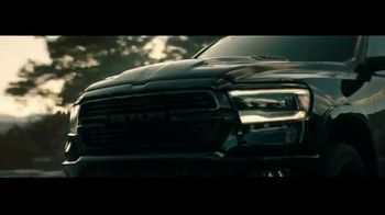 Ram Trucks Fourth of July Sales Event TV Spot, 'Miles to Make Up' [T2] - Thumbnail 2