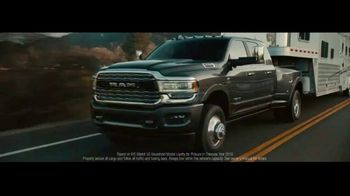 Ram Trucks Fourth of July Sales Event TV Spot, 'Miles to Make Up' [T2] - Thumbnail 6