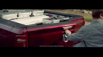 Ram Trucks Fourth of July Sales Event TV Spot, 'Miles to Make Up' [T2] - Thumbnail 7