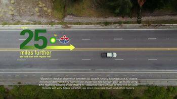 BP Amoco Ultimate With Invigorate TV Spot, 'Operation Tankful' - Thumbnail 10