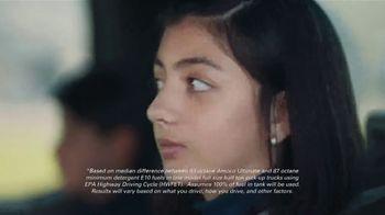 BP Amoco Ultimate With Invigorate TV Spot, 'Operation Tankful' - Thumbnail 8