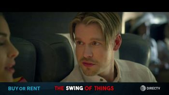 DIRECTV Cinema TV Spot, 'The Swing of Things' - Thumbnail 2