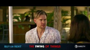 DIRECTV Cinema TV Spot, 'The Swing of Things' - Thumbnail 4