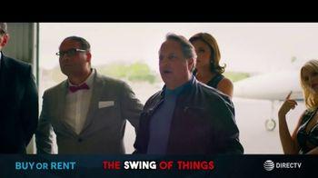 DIRECTV Cinema TV Spot, 'The Swing of Things' - Thumbnail 5