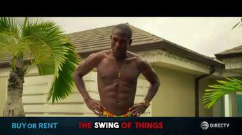 DIRECTV Cinema TV Spot, 'The Swing of Things' - Thumbnail 7