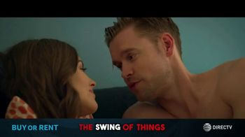 DIRECTV Cinema TV Spot, 'The Swing of Things' - Thumbnail 8