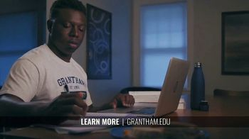 Grantham University TV Spot, 'Priorities'