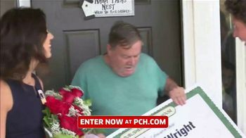 Publishers Clearing House TV Spot, 'Headed Your Way: $7,000 a Week for Life' Feat Terry Bradshaw - Thumbnail 5