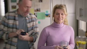 GlaxoSmithKline TV Spot, 'Shingles Can Be What' - Thumbnail 7