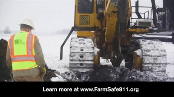 Pipeline Operators for AG Safety TV Spot, 'Don't Take a Chance' - Thumbnail 6