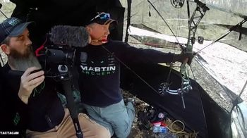 Martin Archery TV Spot, 'Full Draw' Featuring Jay Gregory