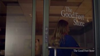 The Good Feet Store TV Spot, 'Open for Business' - Thumbnail 5