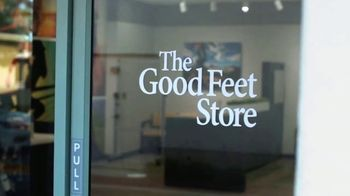 The Good Feet Store TV Spot, 'Open for Business' - Thumbnail 9