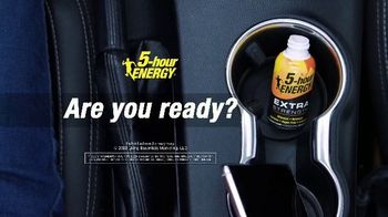 5-Hour Energy Extra Strength TV Spot, 'Everyday Road Trip: Delivered to Your Door' - Thumbnail 3